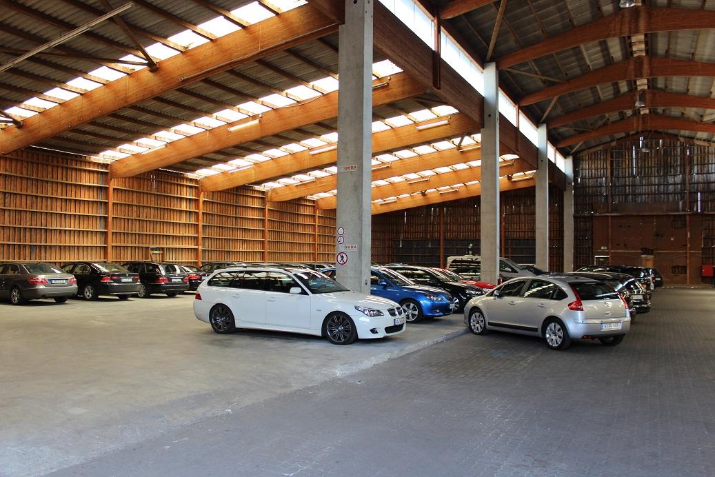 parkplätze düsseldorf flughafen